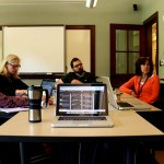 Digital Humanities in Community Colleges and Small Liberal Arts Colleges